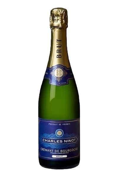 Charles Ninot Cremant De Bourgogne Blanc