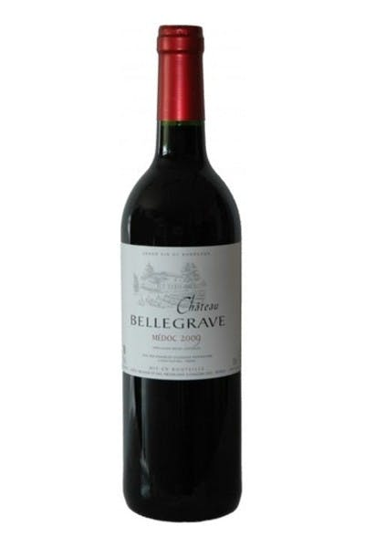 Chateau Bellegrave Medoc