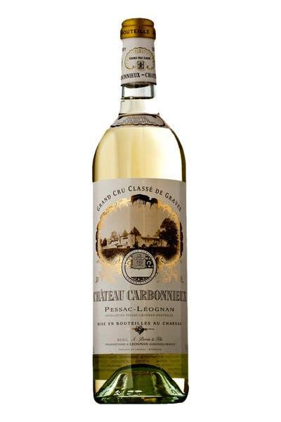 Chateau Carbonnieux Blanc Pessac