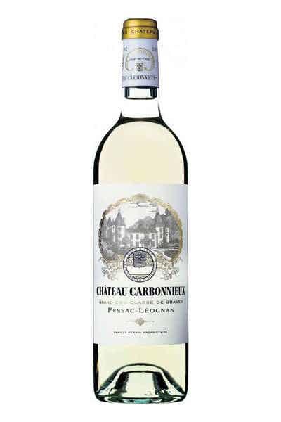 Chateau Carbonnieux Pessac-Leognan Blanc