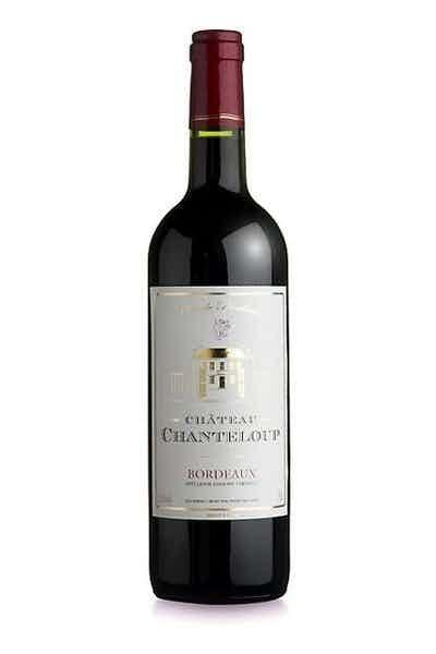 Chateau Chanteloup Bordeaux