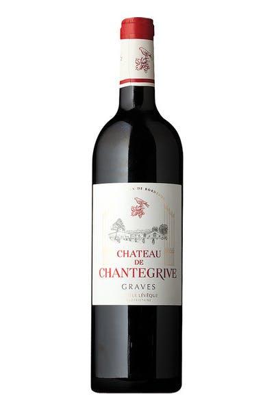 Chateau De Chantegrive Graves