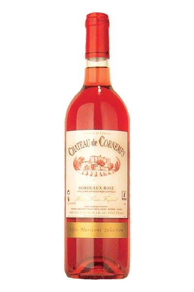 Chateau De Cornemps Rose