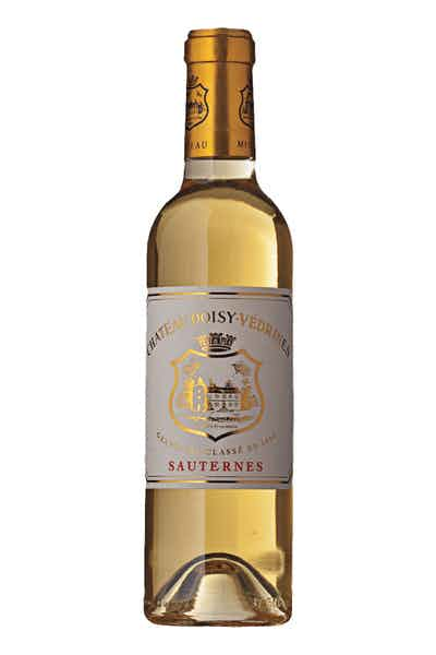 Chateau Doisy Vedrines Sauternes 2007