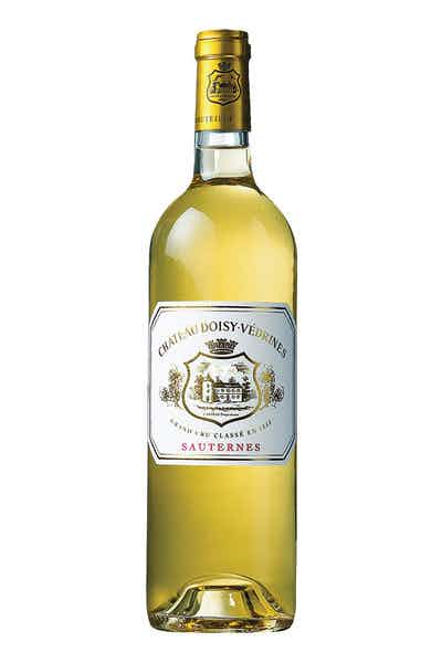 Chateau Doisy Vedrines Sauternes 2013