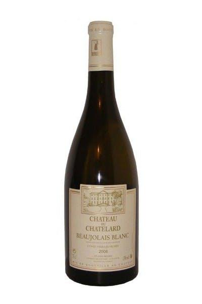 Chateau Du Chatelard Beaujolais Blanc