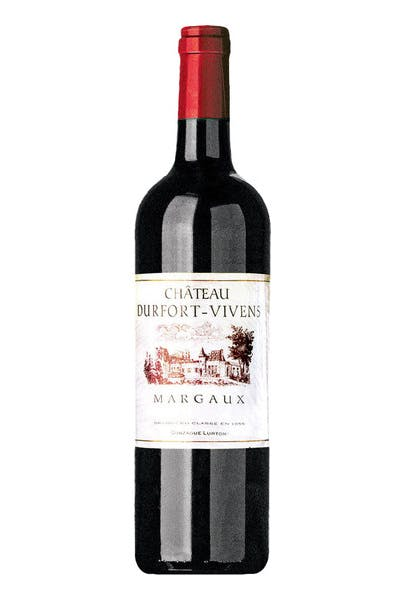 Chateau Durfort Vivens Margaux 2009