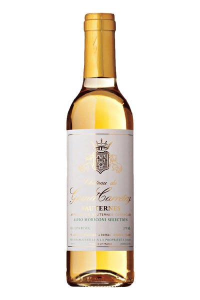 Chateau Grand Carretey Sauternes