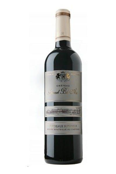 Chateau Gromel Bel Air Bordeaux Supérieur