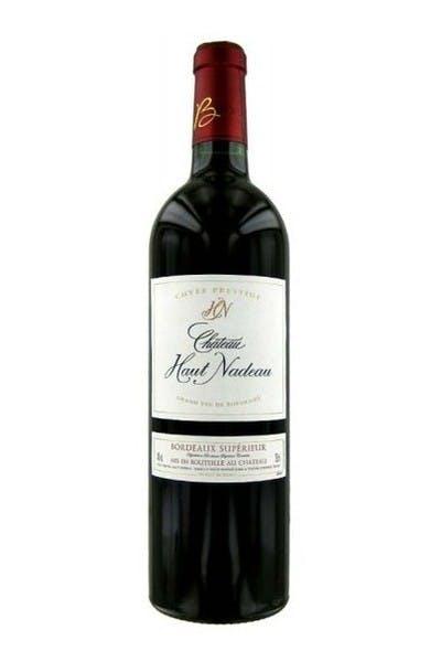 Chateau Haut Vin Gat Bordeaux