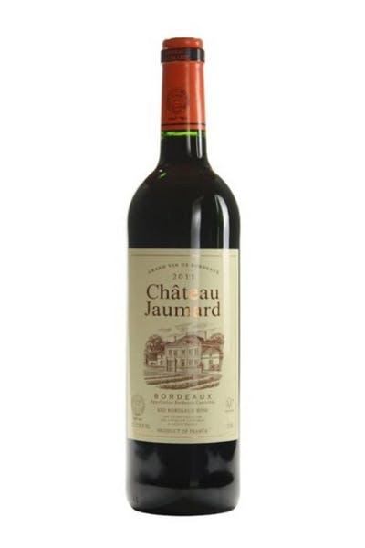 Chateau Jaumard Bordeaux