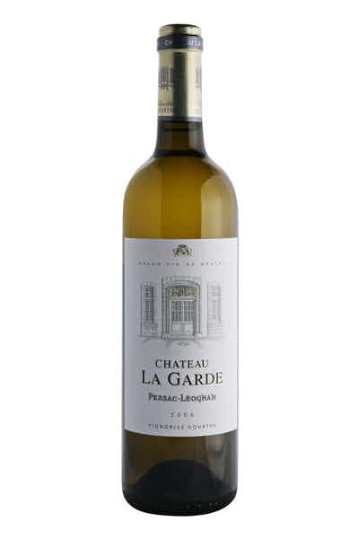 Chateau La Garde Blanc 2011