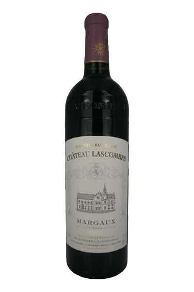Chateau Lascombes Margaux 2010