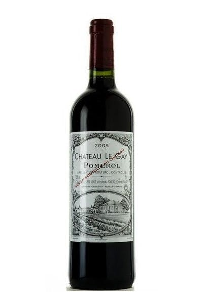 Chateau Le Gay Pomerol