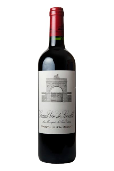 Chateau Leoville-Las Cases St. Julien 2008