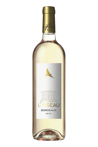 Chateau L'oiseau Vieille Vignes Blanc