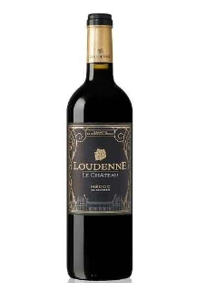Chateau Loudenne Medoc