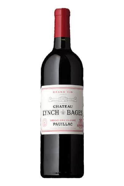 Chateau Lynch Bages Pauillac 2010