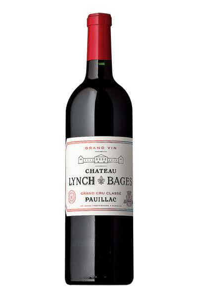 Chateau Lynch Bages Pauillac 2013