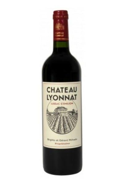 Chateau Lyonnat Bordeaux