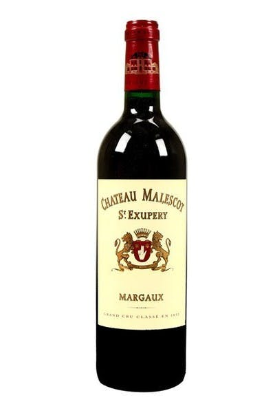 Chateau Malescot St Exupery Margaux