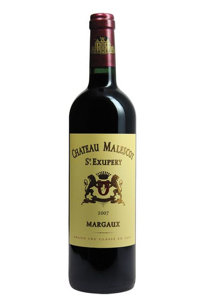 Chateau Malescot St Exupery Margaux 2011