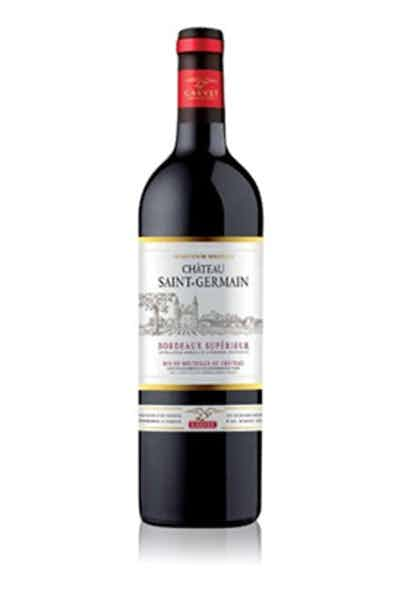 Chateau Saint Germain Bordeaux