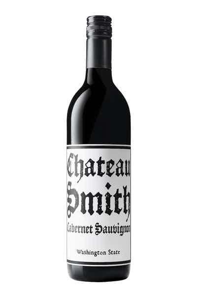 Charles Smith Chateau Smith Cabernet Sauvignon