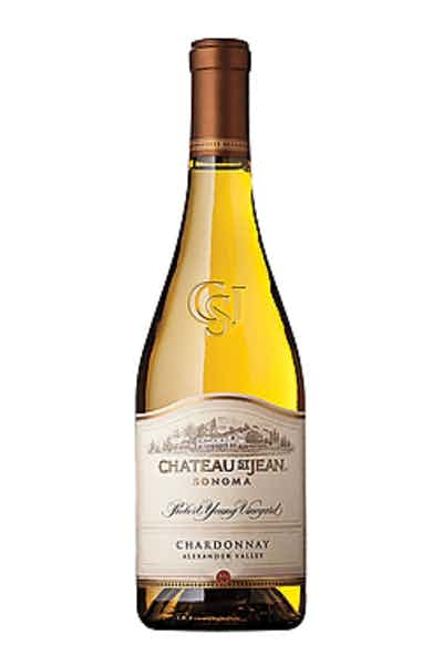 Chateau St. Jean Robert Young Chardonnay