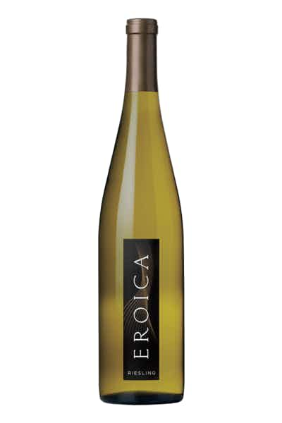 Eroica Riesling Price & Reviews | Drizly