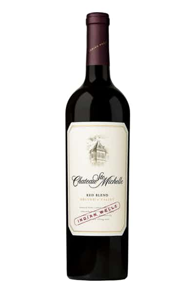 Chateau Ste. Michelle Indian Wells Red Blend
