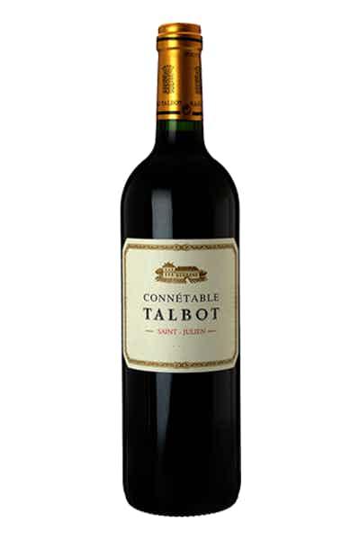 Chateau Talbot 'Connetable Talbot' St. Julien Bordeaux
