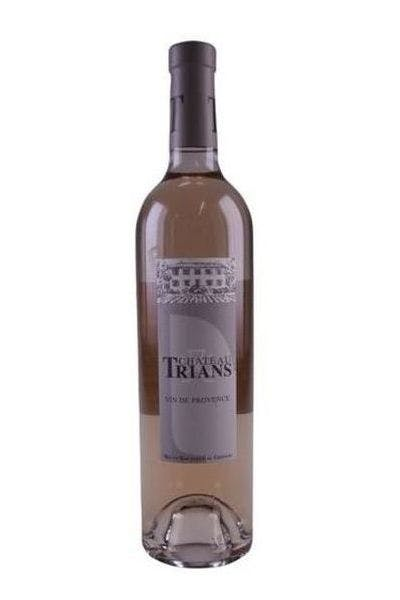 Chateau Trians Provence Rose