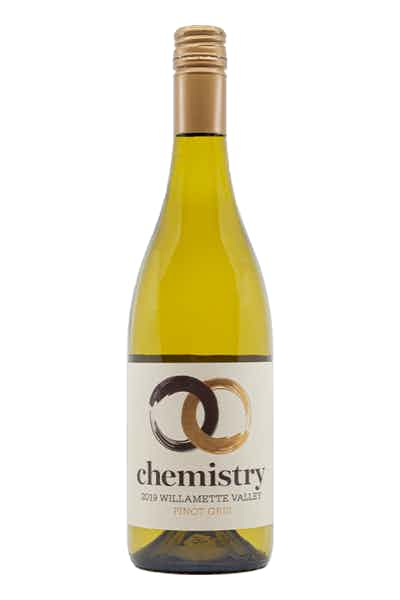 Chemistry Pinot Gris