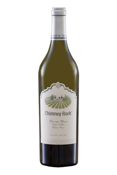 Chimney Rock Elevage Blanc 2013