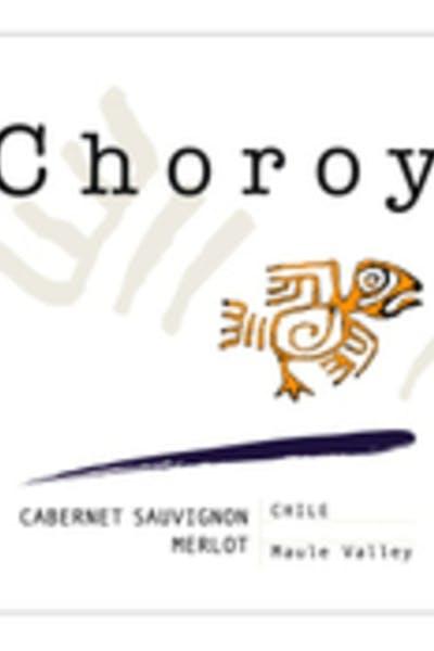 Choroy Cabernet Sauvignon/Merlot
