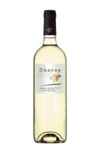 Choroy Chardonnay/Sauvignon Blanc