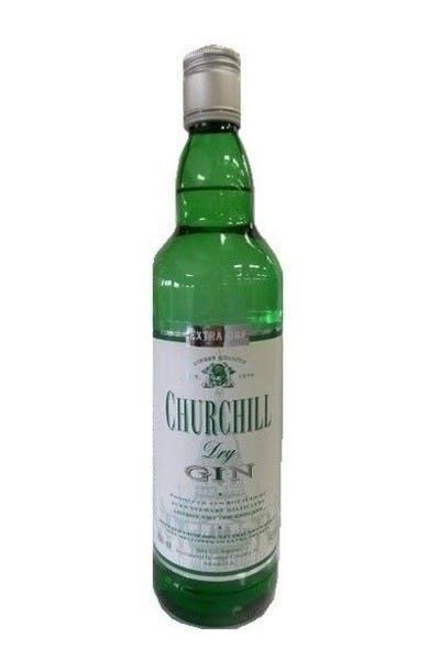 Churchill Gin