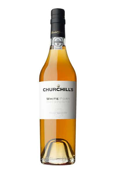 Churchill's White Port Aperitif
