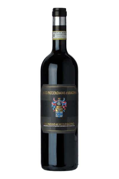 Ciacci Piccolomini d'Aragona Brunello di Montalcino Pianrosso