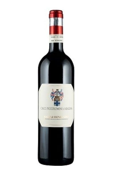 Ciacci Piccolomini d'Aragona Rosso di Montalcino