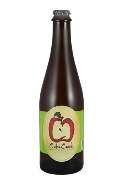 Cider Creek Saison