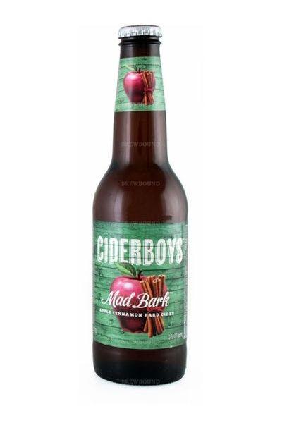 Ciderboys Mad Bark Cider
