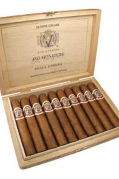 Cigar Box with Cigars