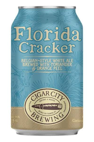 Cigar City Brewing Florida Cracker