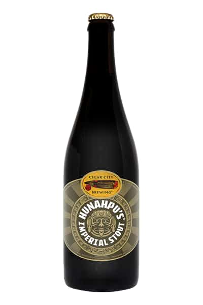 Cigar City Brewing Hunahpu's Imperial Stout