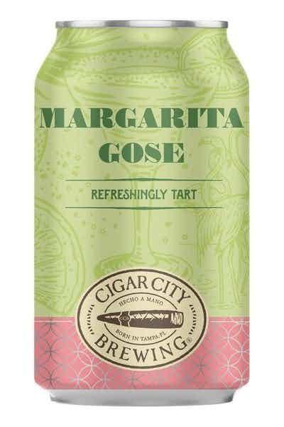 Cigar City Margarita Gose