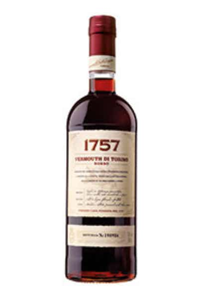 Cinzano 1757 Rosso Vermouth