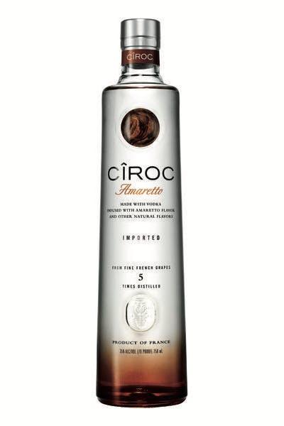 CIROC Amaretto Vodka