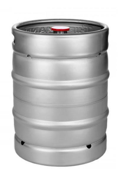 Cisco Whale's Tale Pale Ale 1/2 Barrel